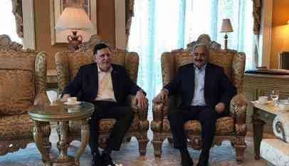 تراشق مصري قطري حول ليبيا 2