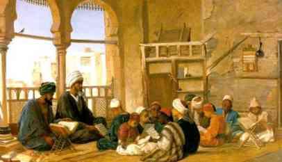 ما التنوير.. عربيًا؟ 5