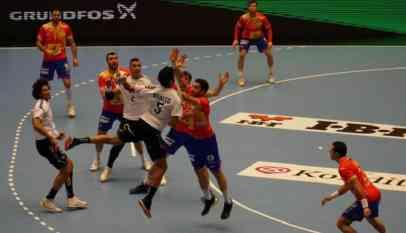 مصر تخسر من أسبانيا وتحتل المركز الثامن في مونديال اليد