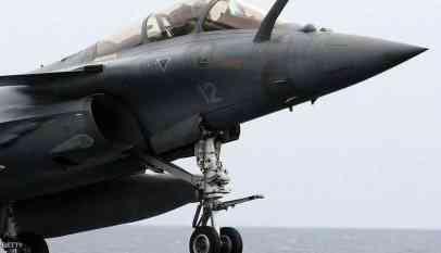 ماذا قالت فرنسا عن شراء مصر 12 مقاتلة رافال؟