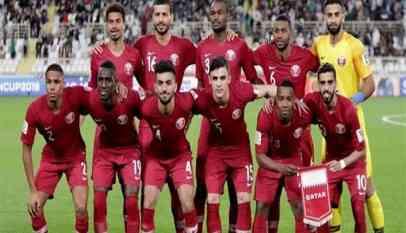 منتخب قطر يواجه اليابان في نهائي للتاريخ
