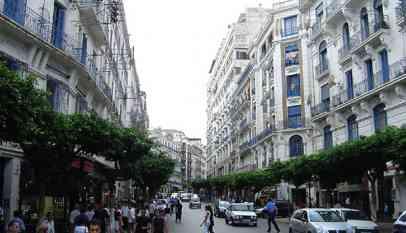 ارتفاع استهلاك الجزائر من الغاز يمكن أنيهدد الصادرات 3