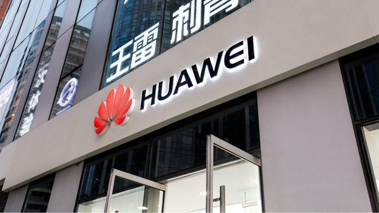 «هواوي» تنفي تجسسها لصالح الصين