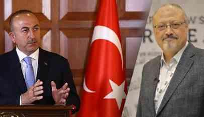 تركيا تكشف مفاجئة في مقتل خاشقجي
