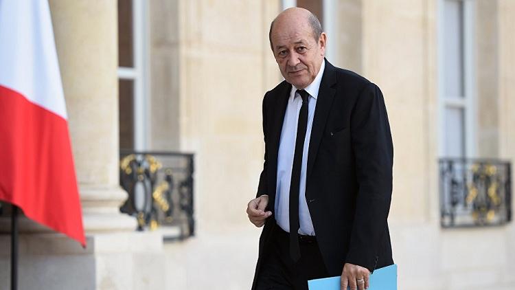 فرنسا تعلن انسحابها من سوريا في هذه الحالة!
