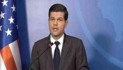 استقالة مساعد وزير الخارجية الأمريكي للشئون الأوروبية