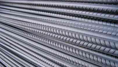 أسعار الحديد اليوم الجمعة