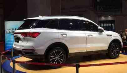 مواصفات سيارة زوتي T500 رويال 2019