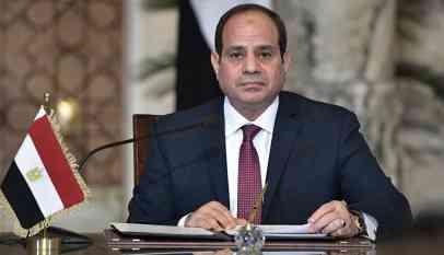 الرئيس المصري يوافق على قرض جديد