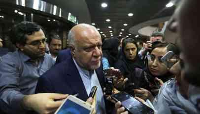 طوكيو تستأنف استيراد النفط الإيراني