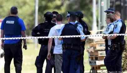 طرود مشبوهة تصل سفارات في أستراليا