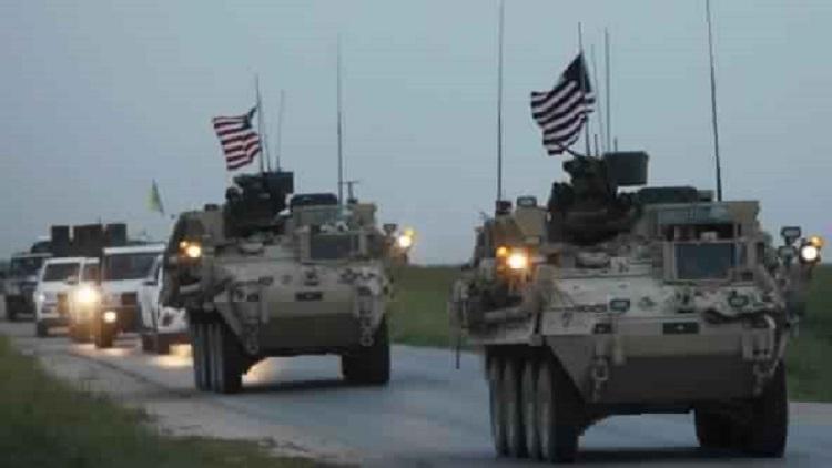 واشنطن تنفي بدأ سحب قواتها من سوريا