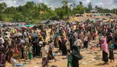 السلطات الهندية تعتقل 61 من مسلمي الروهينغا