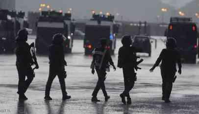 الأمن السعودي يقتل مطلوبين أمنيا