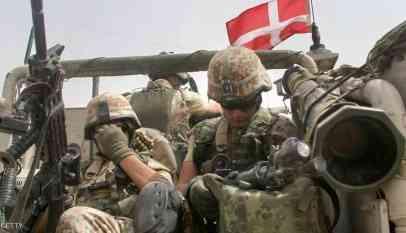 الدنمارك تزيد ميزانيتها الدفاعية