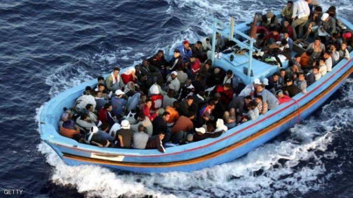 وصول 51 مهاجرا إلى إيطاليا