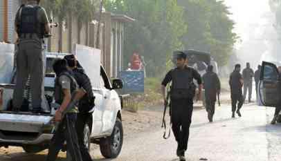 هجوم على مقر للشرطة في باكستان