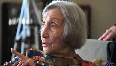 وفاة حفيدة السلطان عبد المجيد الأوّل عن عمر 101سنة اثر اصابتها بمرض الزكام