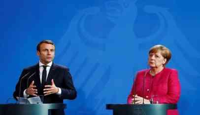 اتفاقية صداقة جديدة بين فرنسا وألمانيا