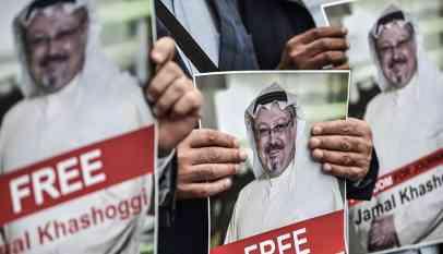 محاسبة السعودية على مقتل خاشقجي