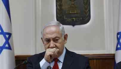 نتانياهو سيحضر مؤتمر إلى جانب وزراء عرب