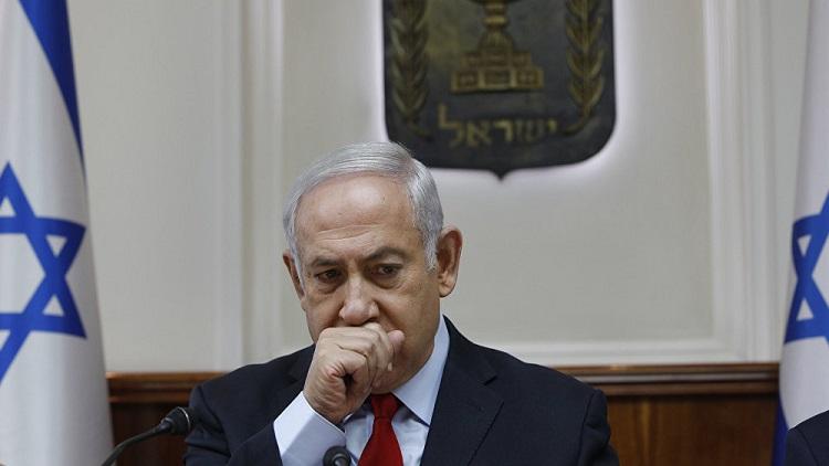 التلفزيون الإسرائيلي: تهم فساد تنتظر نتنياهو