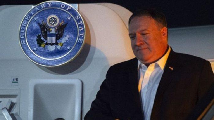 أمريكا طلبت معلومات من الصين حول فيروس كورونا