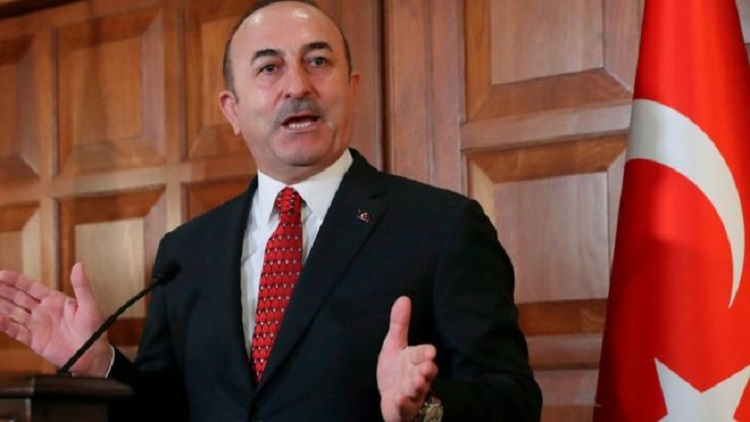 محادثات بين وزير الخارجية التركي والإيراني