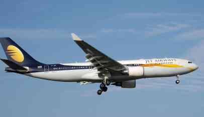 شركة طيران هندية تقترح تأجيل مستحقات متأخرة