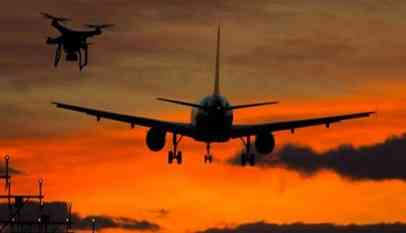 اختطاف طائرة مدنية في روسيا
