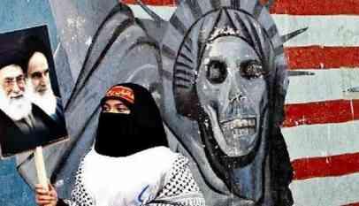 إدارة ترامب واحتواء إيران