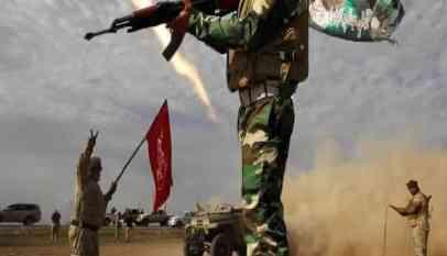 واشنطن طلبت من بغداد حظر 67 مليشيا شيعية
