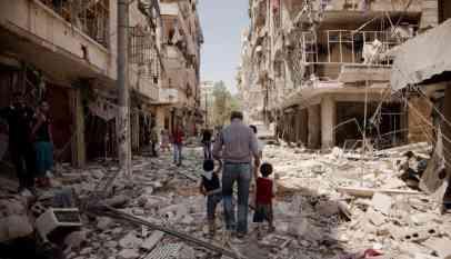 التنافس يشتعل بين تركيا وإيران للسيطرة على الاقتصاد السوري