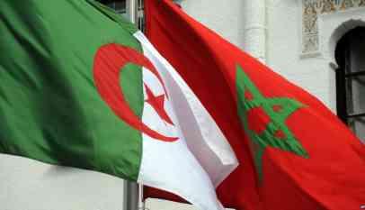 صراع المغرب والجزائر