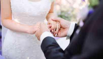 اعتقال عروسين بسبب نسيان العريس اسم عروستة