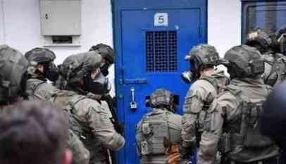 تنديد عربي باعتداء الاحتلال
