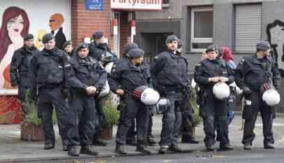 مذكرات اعتقال في تركيا