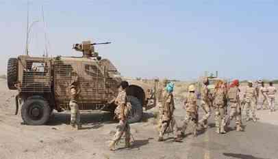 تعيين رئيس استخبارات يمني جديد 1