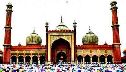 هندوسي شارك فى هدم مسجد وشارك فى بناء 100 آخرين بعد اسلامه