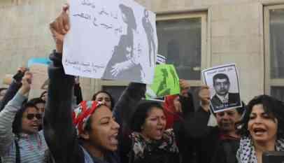 ستظل المرأة العربية حصن الحياة