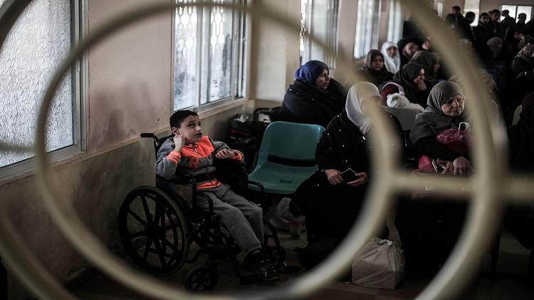 مصر أكدت أنها لن تغلق معبر رفح