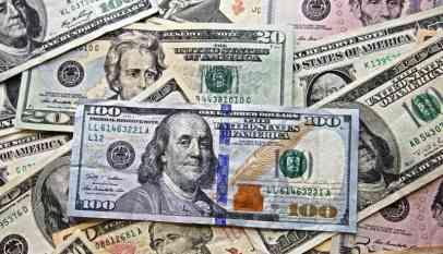 صرف الدولار مقابل العملات العالمية اليوم الأحد