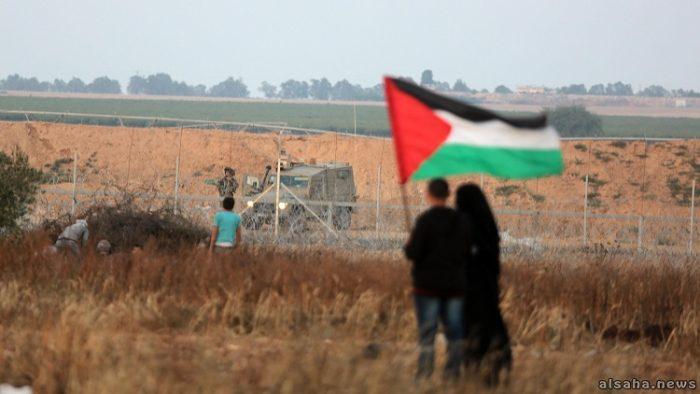 أسباب التصعيد الأخير في غزة