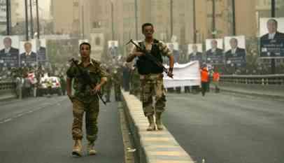 قيادات الجيش اليمني