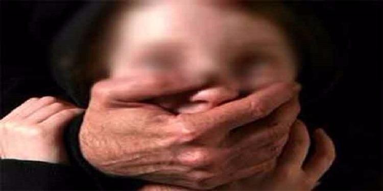 اغتصاب وقتل