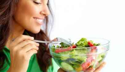 أطعمة خفيفة تساعدك على خسارة الوزن الزائد
