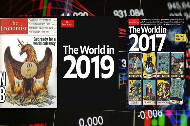 عام 2019 سيشهد معركة سياسية طاحنة
