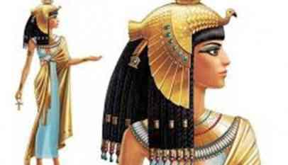 مصر فى طريقها للعثور على مقبرة كليوباترا