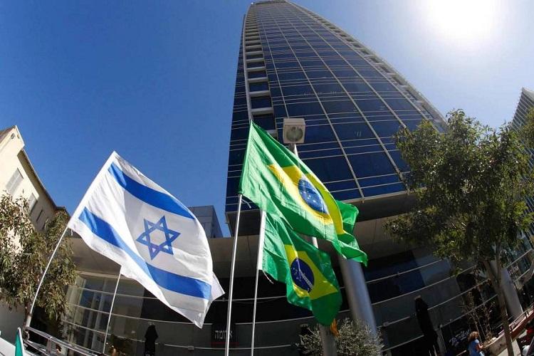 """""""البرازيل"""" بين علاقتها بالكيان الصهيوني ومكاسبها العربية"""