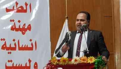 حسين البهادلى رسول الشعر العراقى للبلدان العربية